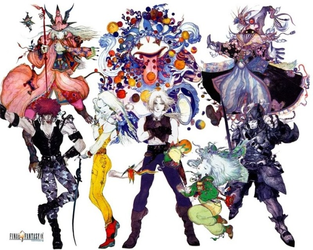 ffix-designs