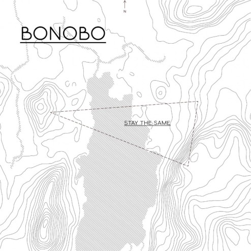 bonobo stay the same