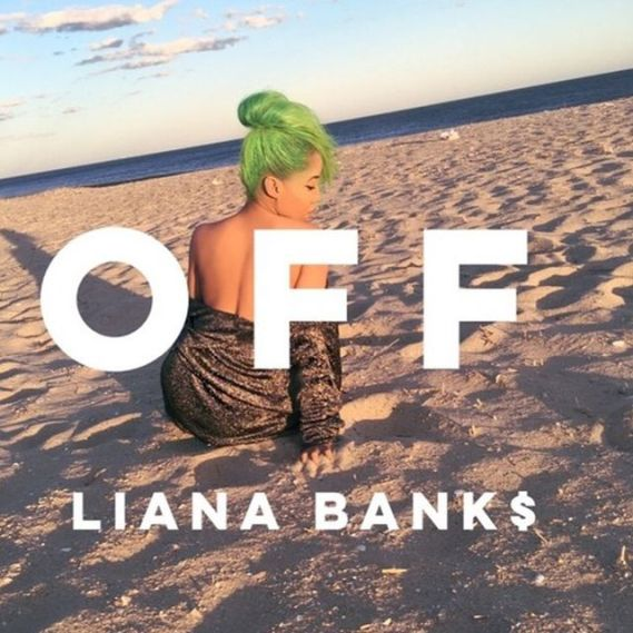 liana banks off