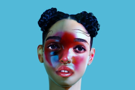 fka twigs water me