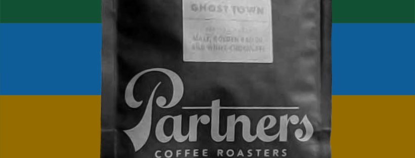 partners coffee roasters