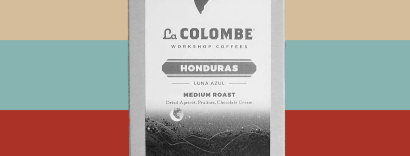 la colombe coffee banner