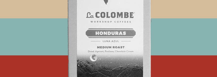 la colombe coffee banner