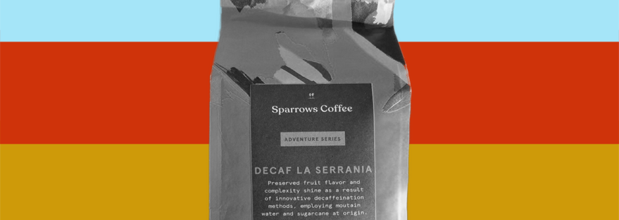 sparrows coffee